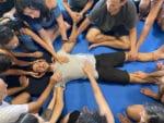"""לנשום אל החיים – סופ""""ש במרכז סאנסה פולג 7-9/10"""